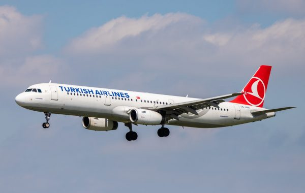 Speciale tarieven Turkish Airlines